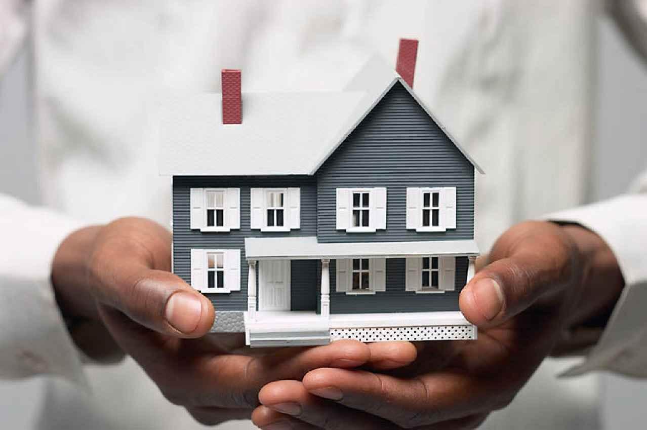 Ипотека: страхование имущества